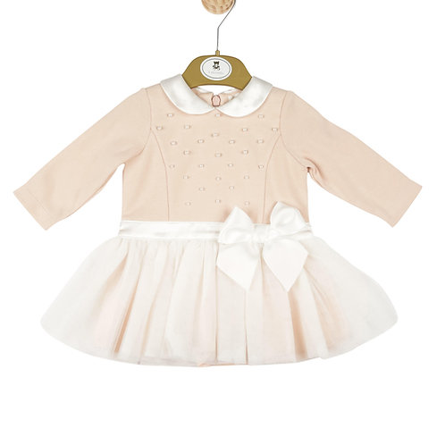 Mintini Baby - Baby Girls Special Occasion Dress
