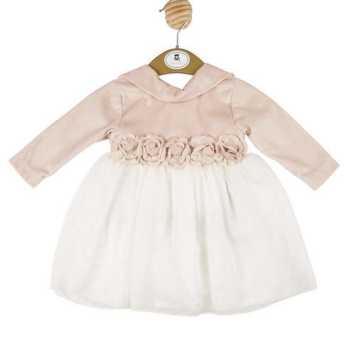 Mintini Baby Girls Party Dress
