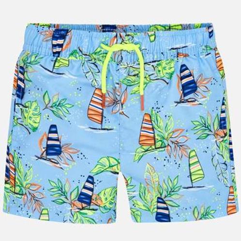 Mayoral Boys Swim Shorts