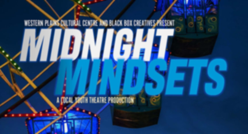 COVER TITLE - Midnight Mindsets - BBC (1