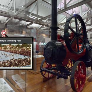 People Places Possessions: Dubbo Museum Virtual Tour