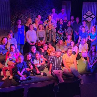 Black Box Creatives Youth Theatre