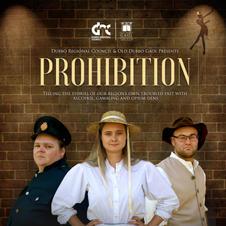 Old Dubbo Gaol_Prohibition