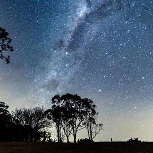Indigenous Astronomy and Night Skies program