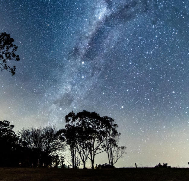 Indigenous Astronomy and Night Skies program
