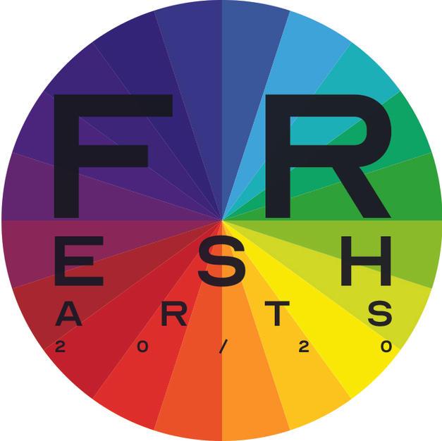 Fresh Arts 20/20