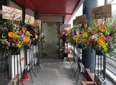 水素カフェ「Shu-ka」オープン