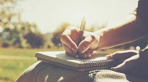 THE EFFECTS OF JOURNALING ON PHYSICAL AND MENTAL HEALTH