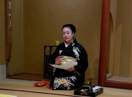 香道体験 茶の湯講座