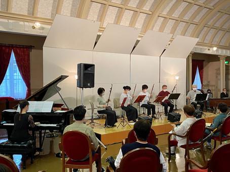 第四回華音コンサート2021