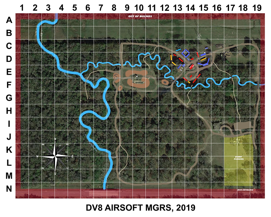 DV8 Field, MGRS October 2019.png