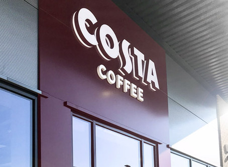 Adil Group goes from strength to strength with new Costa Coffee store opening.