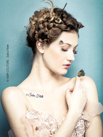© Dreaming Butterfly, Salvo Filetti