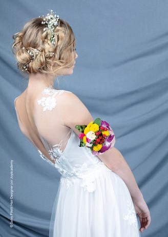 © Hair Bouquet, Salvo Filetti