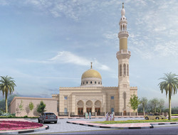 Al Gurg Mosque
