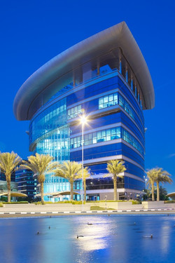 DAFZA HQ