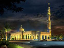 Al Aweer Mosque