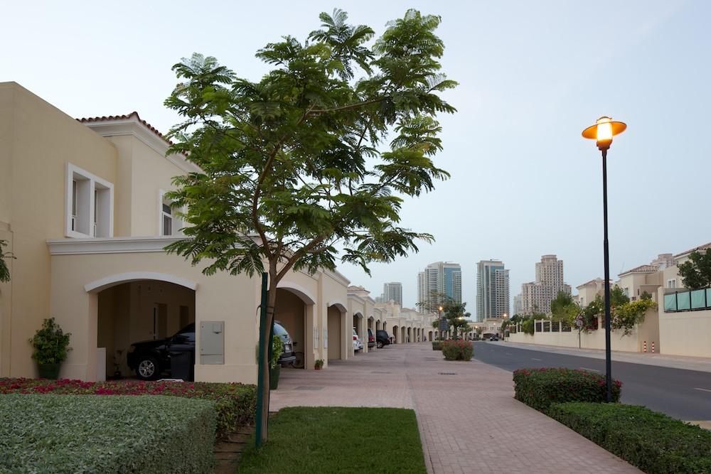Al Ghadeer Villas