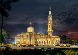 Abu Manara Mosque