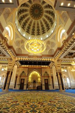 Zaabel Mosque