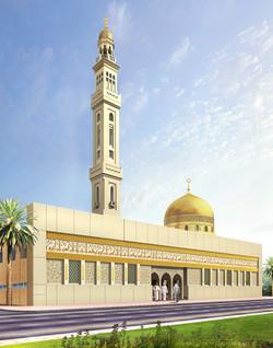 Karama Mosque