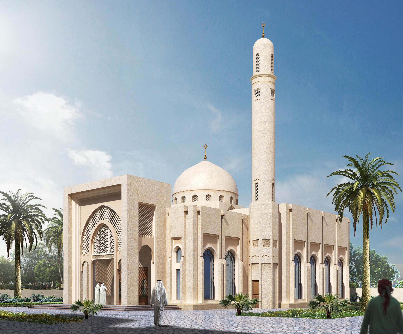 Shikha Mosque