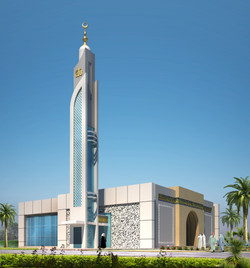 Mosque-EMAL