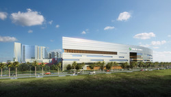 Rashid Hospital Proposal