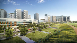 Rashid Hospital Proposal