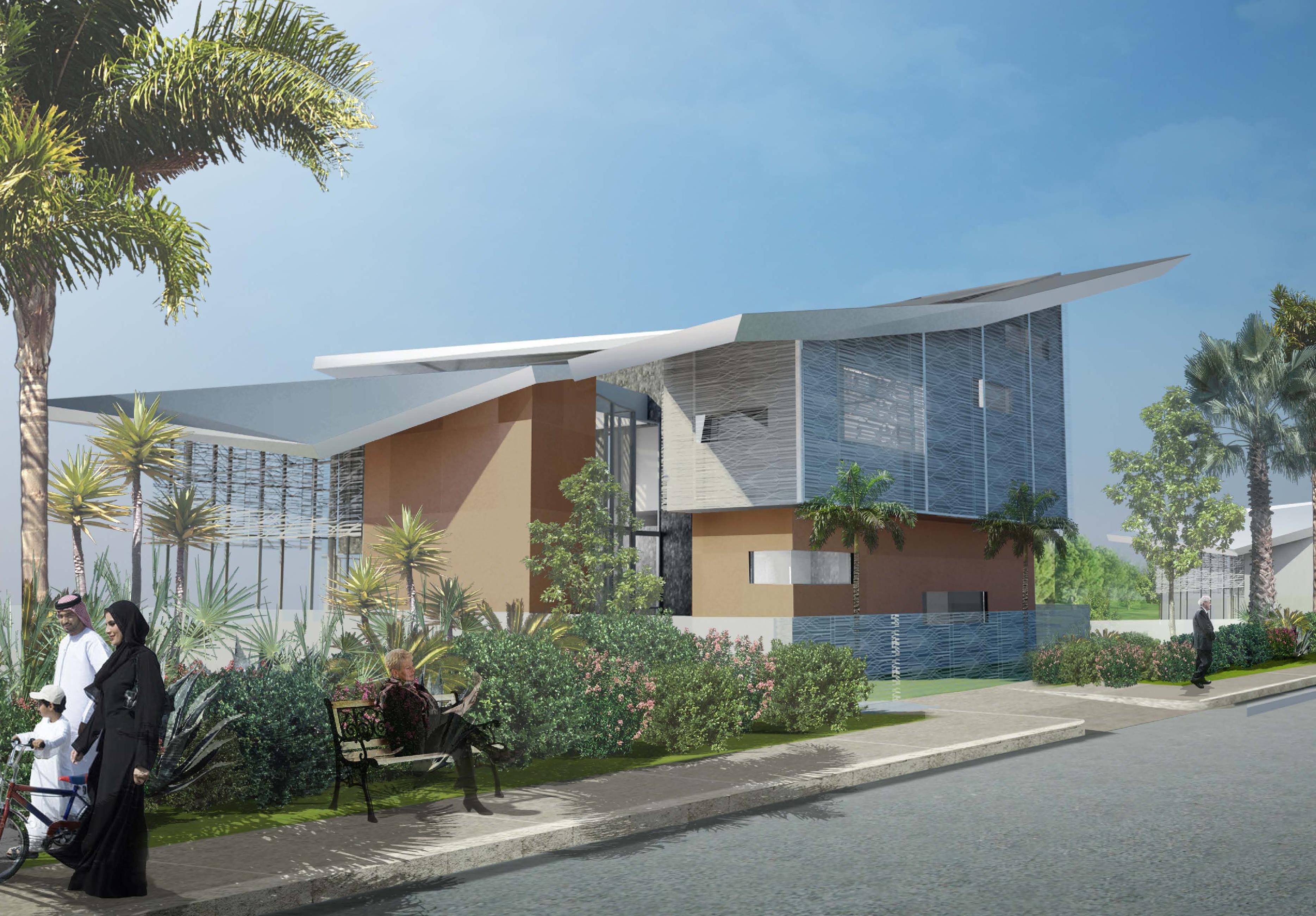 Mudon-Signature Villas & Apartments