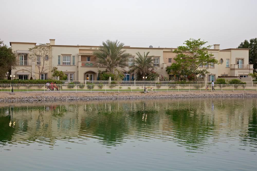 Springs Villas