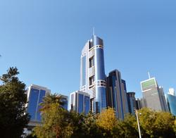 H.H.H.R Tower