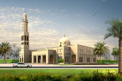 Al Khayat Mosque