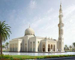 Warqaa Mosque