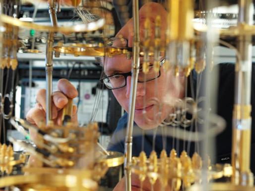 חדשנות בעולם המחשוב : פריצת דרך - הוכחה ראשונה לעליונות מחשוב קוונטי