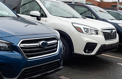 Vente d'auto usagée ou d'occasion Subaru à Saint-Romuald, Lévis, Rive-sud de Québec