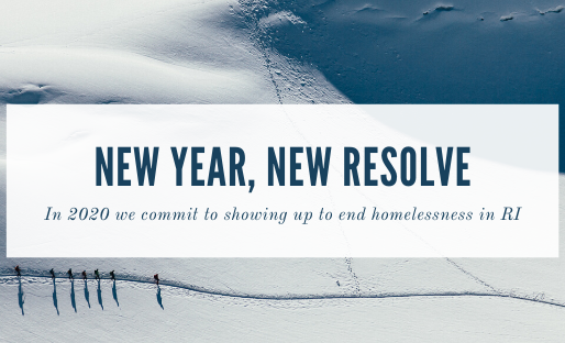 January Newsletter: New Year, New Resolve