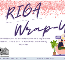 Join us for the RIGA Wrap party!