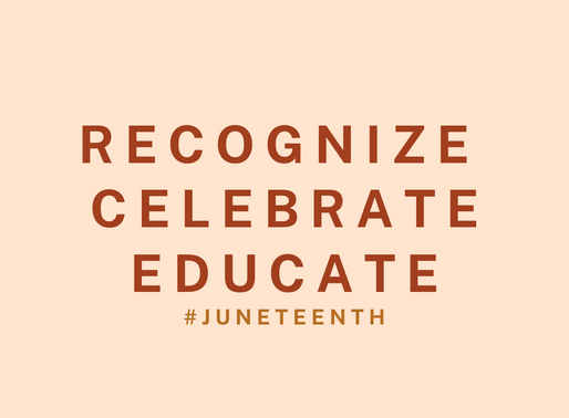 Juneteenth: Poverty is the Tool of the Oppressor