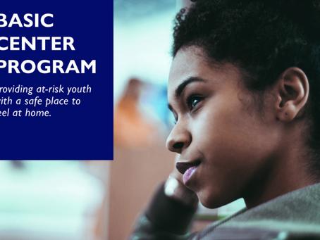 Flyer: FSRI Basic Center Program