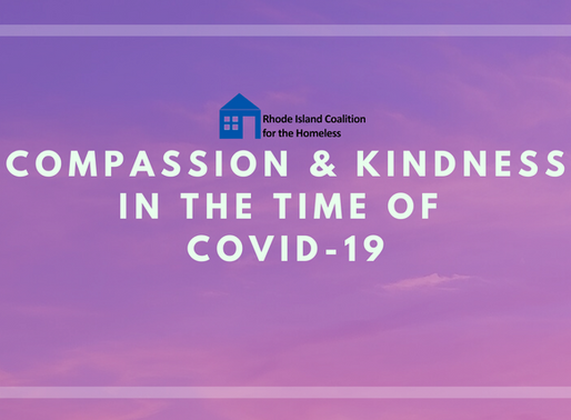 Compassion & Kindness in the Time of COVID
