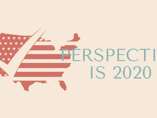 February Newsletter: Perspective Is 2020