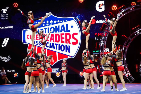 Quick update: Potential Mumps Exposure at National Cheerleading Competition