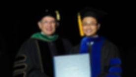 Peera Hemarajara M.D. Ph.D.