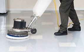 Janitorial cleaning maintenance kentville