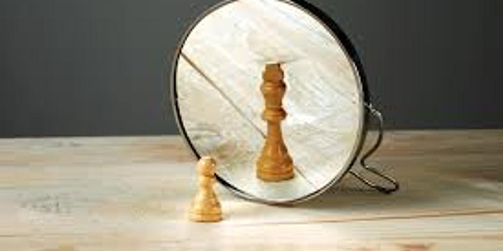 Négociez avec votre ego et faites-en un allié