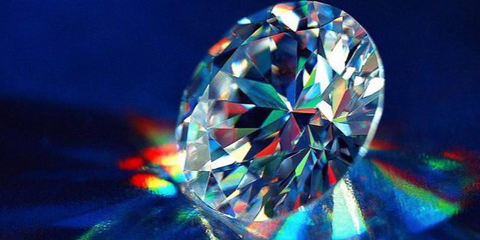 Elixirs minéraux précieux 2ème niveau par Georges Simon