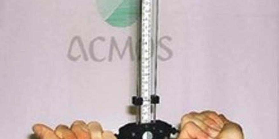 L'énergie, la découvrir, la mesurer: l'antenne de Lécher