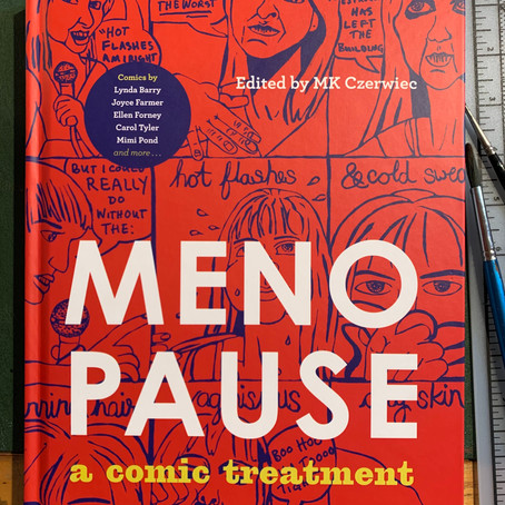 Menopause, A Comic Treatment: Review