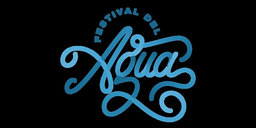 Festival del Agua 2020